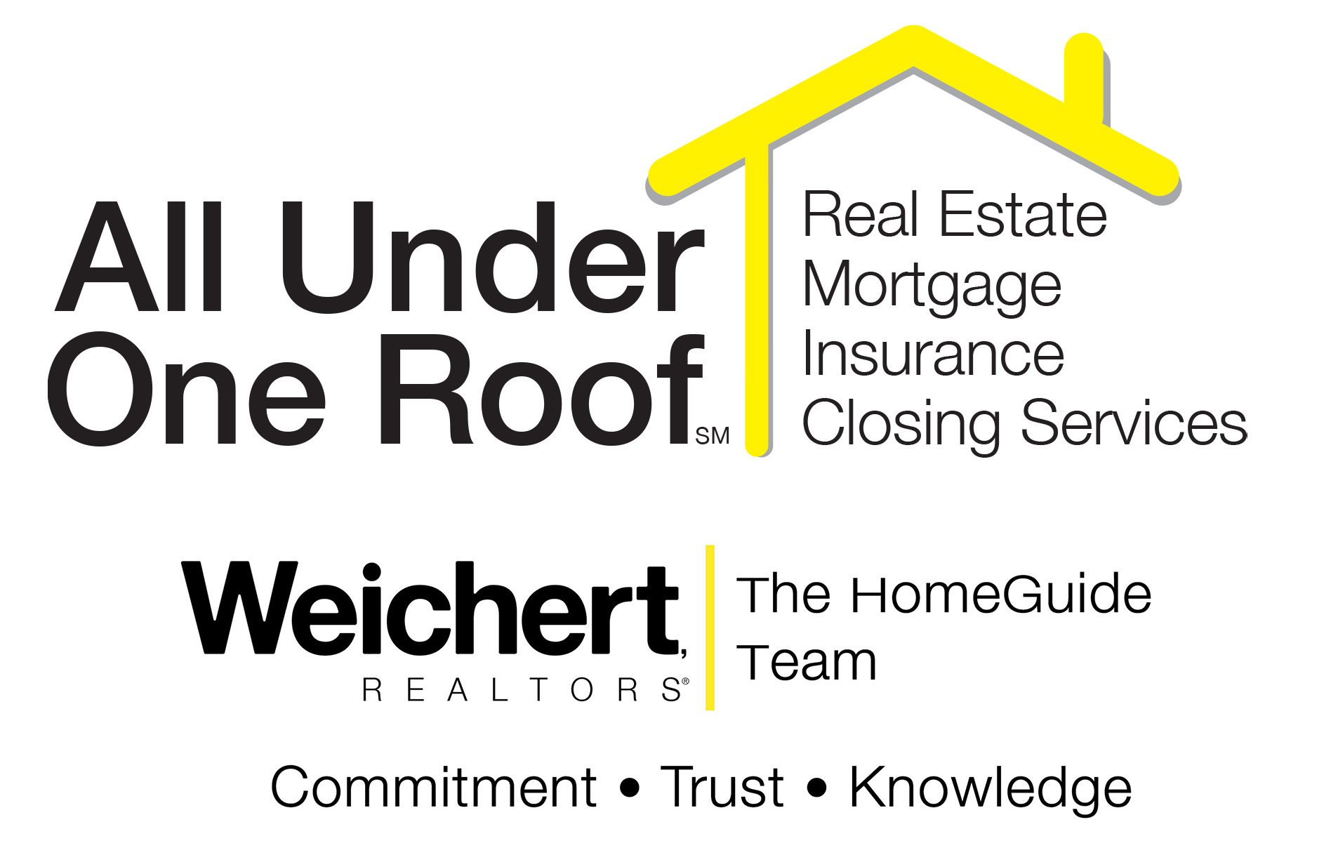 View the Weichert Team and their Services